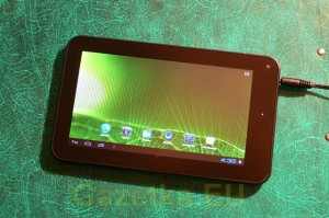 nowy tablet